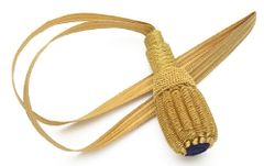 Civil War Officer's Sword Knot