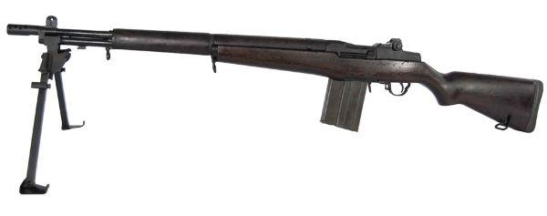 BM-59 DESERT MODEL