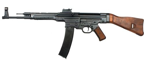 STG 44 Available with Sling or w/o Sling