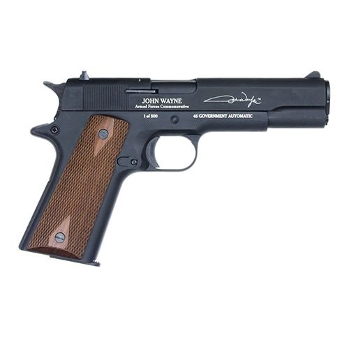 John Wayne Limited Edition 1911 Government .45 Caliber Pistol Replica