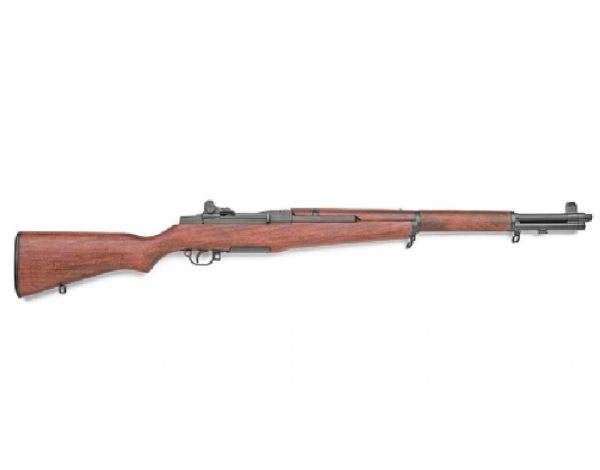 Famous WWII M1 Carbine Infantry Rifle Denix Non-Firing Replica Exhibit Gun