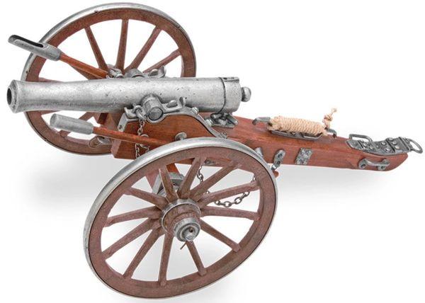 Denix Civil War Miniature 12 Pounder Replica Cannon