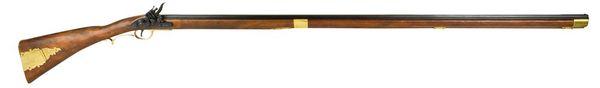 Revolutionary War Kentucky Long Rifle by Denix