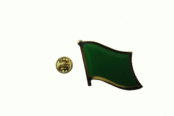 LIBYA OLD NATIONAL COUNTRY FLAG LAPEL PIN BADGE