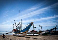 Sri-Lanka Boats
