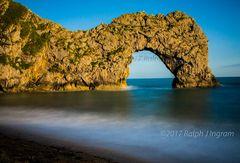 Coastal Archway