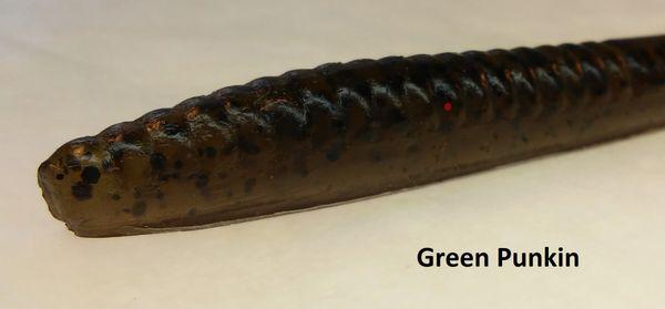 T-Worm - Green Punkin #41