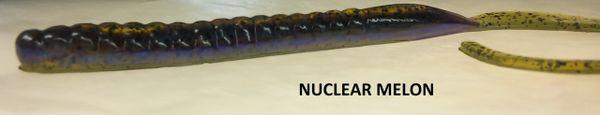 """Bull Whip 10"""" - Nuclear Melon #42"""