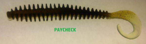Big Z - Paycheck #31