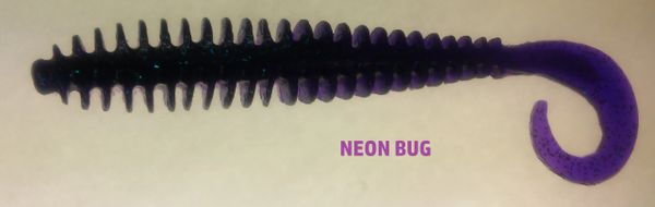 Big Z - Neon Bug #13