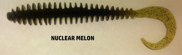 Big Z - Nuclear Melon #42