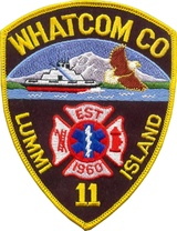 Whatcom County Fire District #11