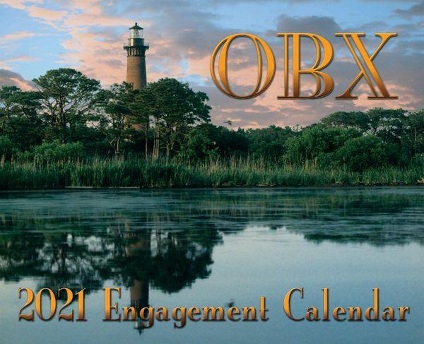 """OBX 2021 8""""X10"""""""