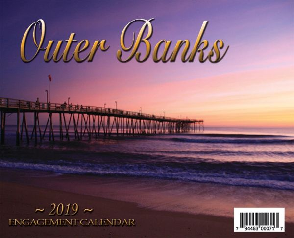 """OBX 2019 8""""X10"""" (Back cover)"""