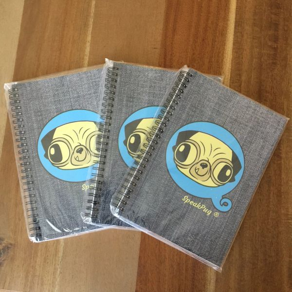 Writing note book -CLEARANCE-