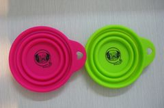 Pup-Up™ Bowl Green