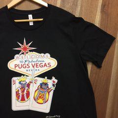 Pugs Vegas - Women's