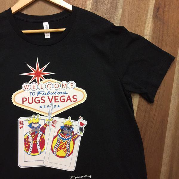 Pugs Vegas - Men's