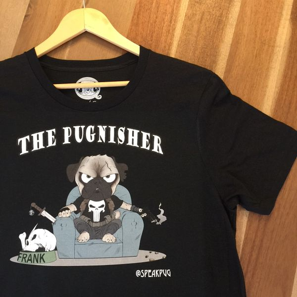 The Pugnisher [MEN'S]