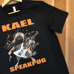 CHRIS KAEL LIMITED EDITON TEE (MENS)