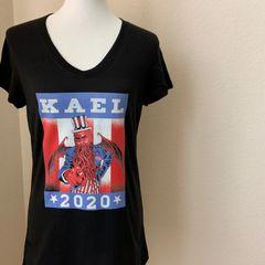KAEL 2020 [WOMEN'S VNECK]