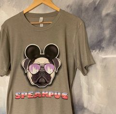Happiest Pug [Womens]
