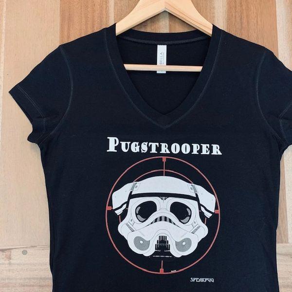 Pugstrooper [VNECK]