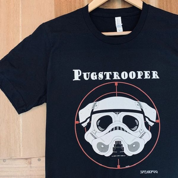 Pugstrooper [WOMENS RELAXED]
