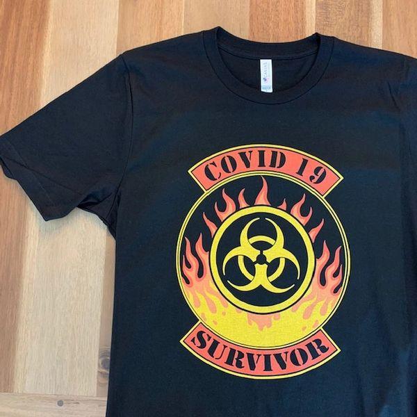 COVID SUVIVOR 2 [MENS]