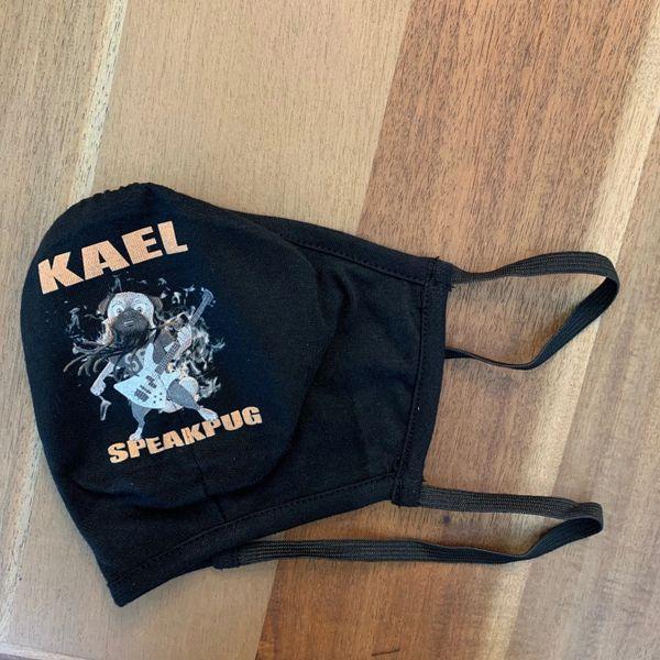 KAEL PUG [FACE MASK]