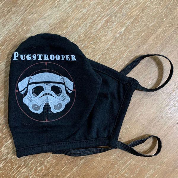 PugsTrooper [FACEMASK]