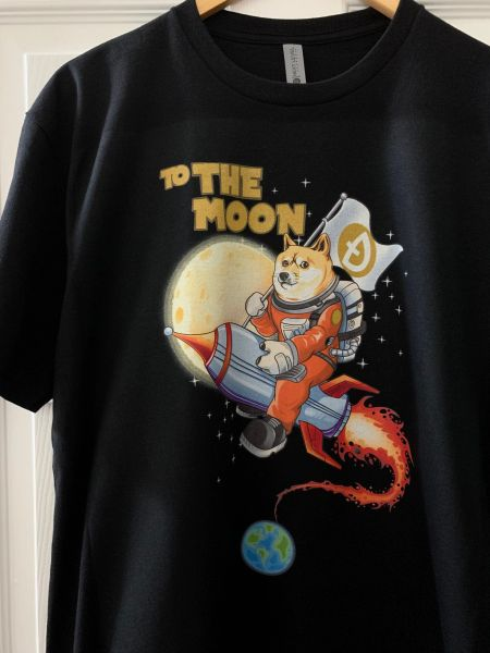 To The Moon [MENS]