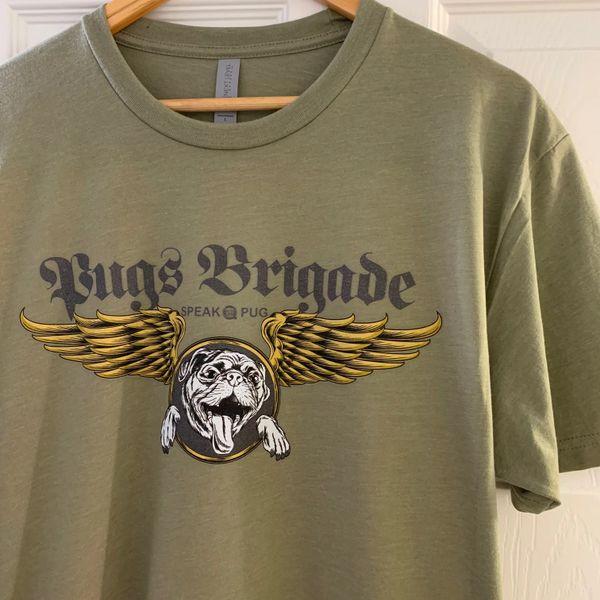 Pug Brigade [MENS]