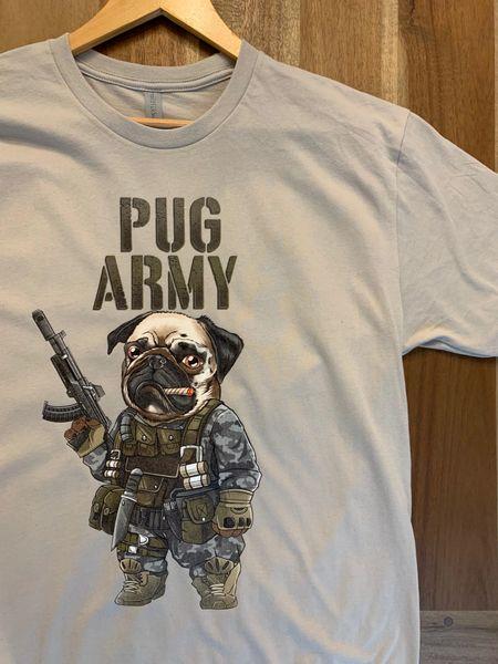 PUG ARMY [MENS]