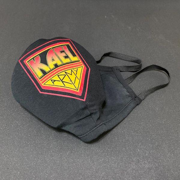 KAEL ARMY MASK