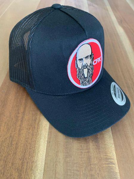 Colonel Kael Trucker Hat