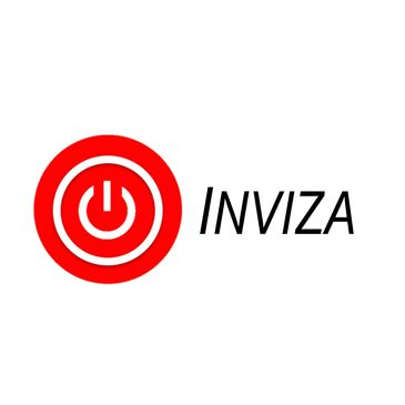 INVIZA WEARABLES logo