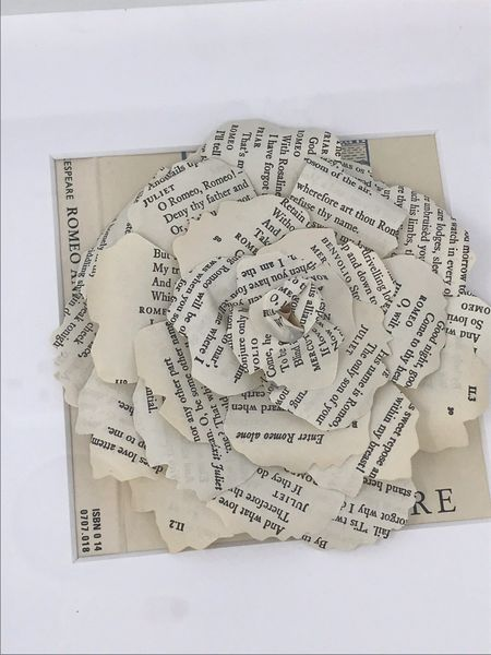 Bespoke Book Frame