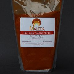 Red Pepper [BERBERE] 1Lb.