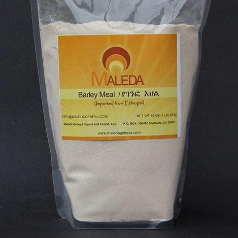 Barley Meal Porridge [GENFO] 1Lb.