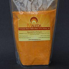 Chickpea Legume Powder [ MITTEN-SHIMBERA SHIRO] 1Lb.