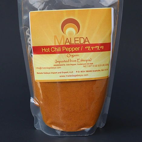 Chili Peppers [MITMITA] 1/2Lb.