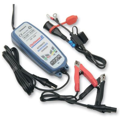 Antigravity Battery Charger
