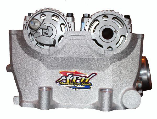Wienen Motorsports Cylinder Head
