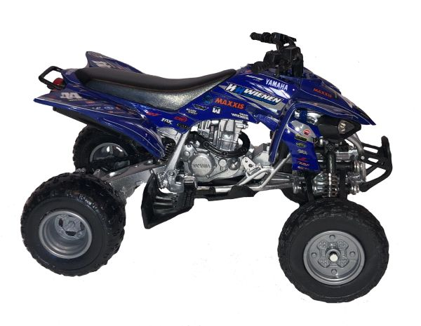 Chad Wienen YFZ450R Replica Toy