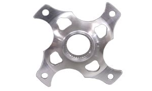 Lonestar Racing Billet Sprocket Hub