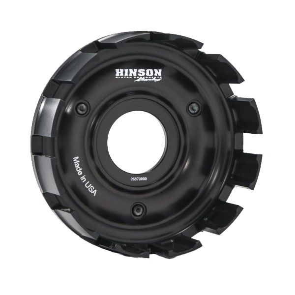 Hinson Billetproof Clutch Basket