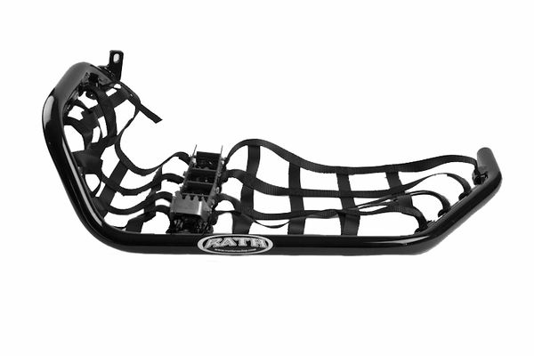 Rath YFZ450R MX Signature Series Nerf Bars