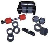 Kodak i2900 and i3000 Series Feeder Consumables Kit