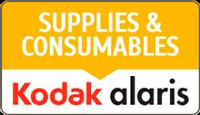 Kodak Calibration Target for i800 Series Scanners